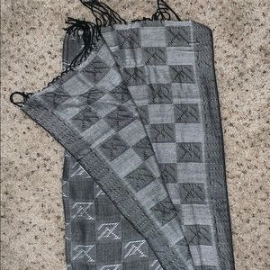 Louis Vuitton scarfs